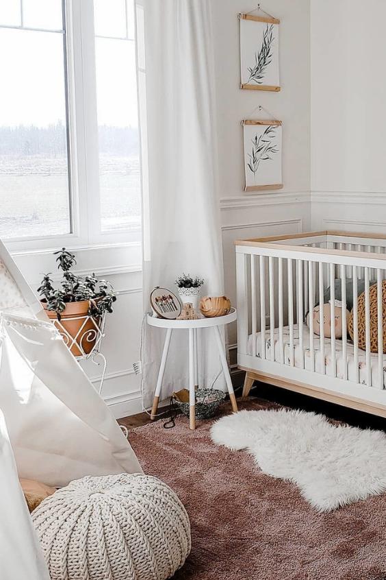 BABY ROOM ECORATING IDEAS