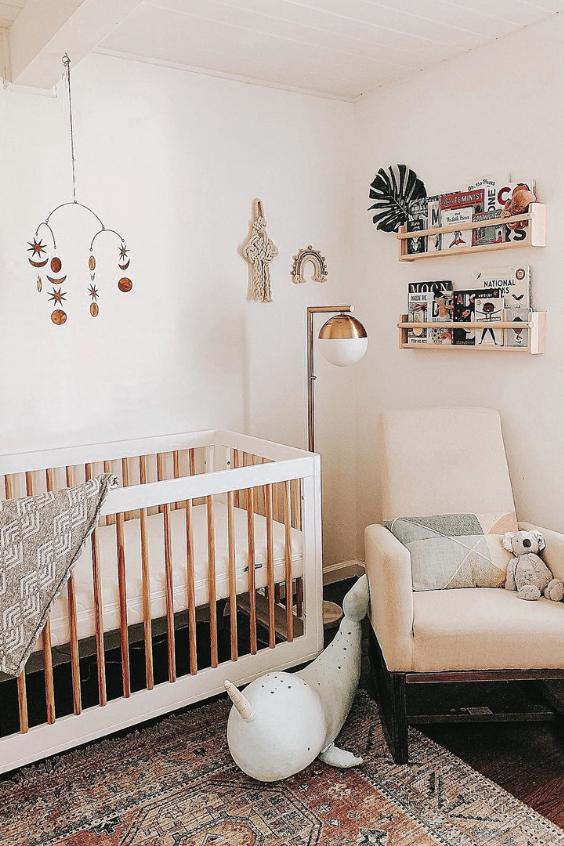 beautiful baby room ideas