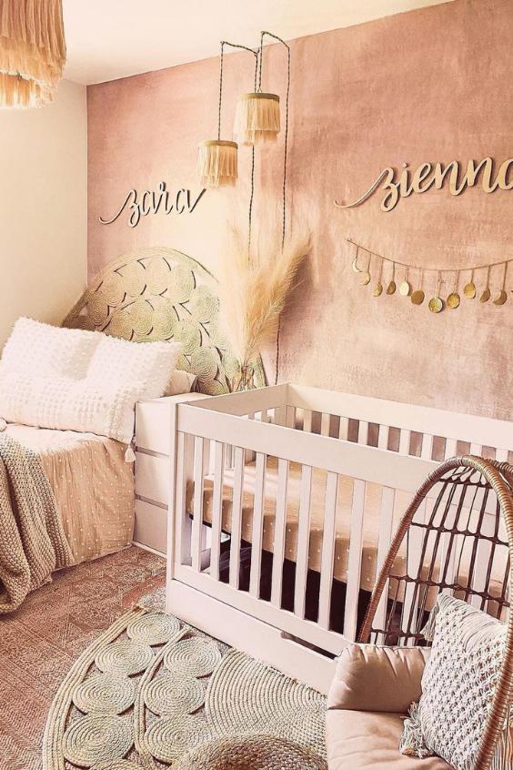 nursery paint color ideas