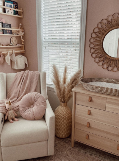 small baby room design tips