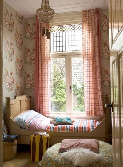 an english cottage nursery